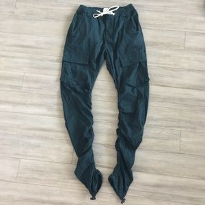 Men's Kuwalla Cargo Chino Joggers Size Small
